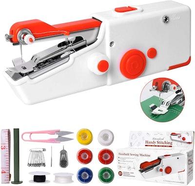 PiAEK Handheld Sewing Machine