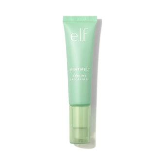 e.l.f. Mint Melt Cooling Face Primer