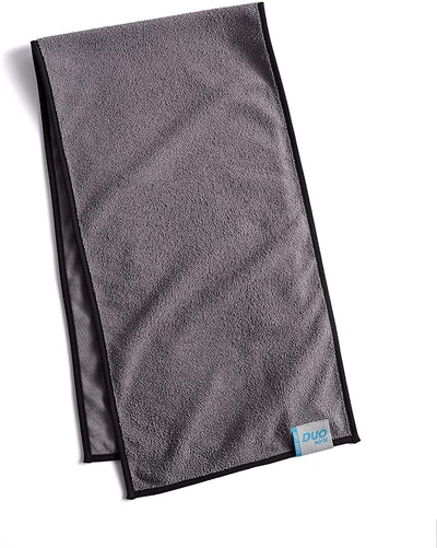 Mission DuoMax Dual-Sided Cooling Towel