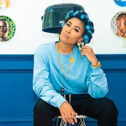 Bephies Beauty Supply designer Beth Birkett talks race-based hair discrimination, supporting Black-o...