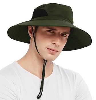 EINSKEY Waterproof Sun Hat