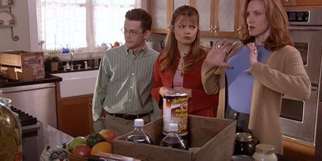 Kimberly J. Brown stars in the Disney Channel original film, 'Halloweentown High.'