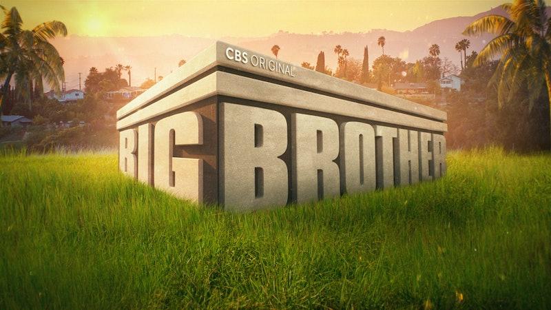 'Big Brother' 23 premieres July 7. Photo via CBS