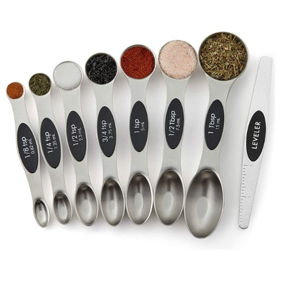 Spring Chef Dual Sided Measuring Spoons