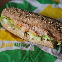What's in the tuna salad? Fact-checking the Subway fish sandwich scandal