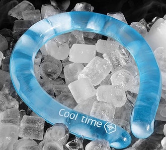 Cool Time Neck Cooling Tube