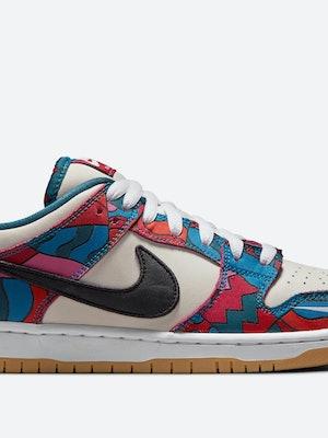Nike SB Piet Prada Dunk Low