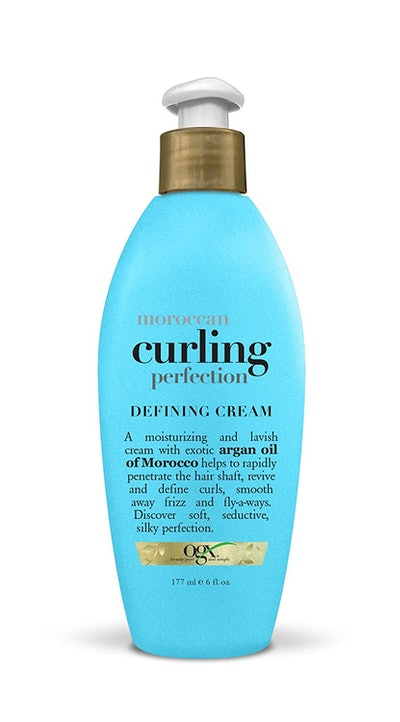 OGX Argan Oil of Morocco Curl Defining Cream