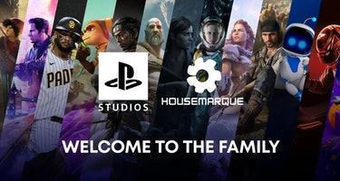 Sony Housemarque acquisition