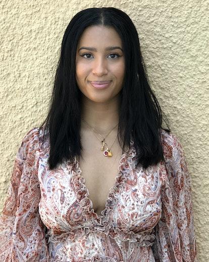 Hannah Chaddha is a contestant on 'Big Brother' 23. Photo via CBS