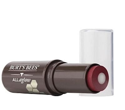 100% Natural All Aglow Lip & Cheek Stick