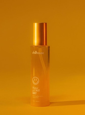 Have A Chill Day Body Oil