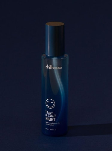 Have A Chill Night Body Oil