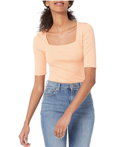 Amazon Essentials Half-Sleeve T-Shirt