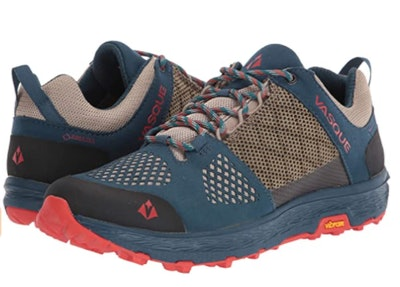 Vasque Breeze Breathable Hiking Shoe