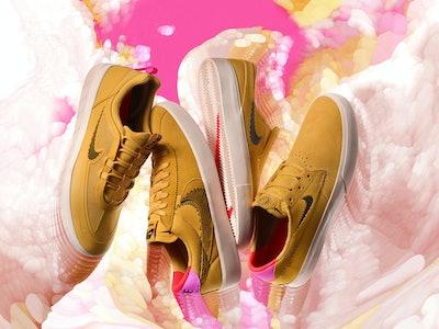 Nike SB Pollen Rawdacious