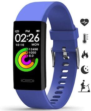 MorePro 2021 Activity Fitness Tracker