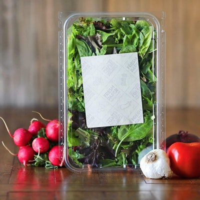 The FRESHGLOW Co FRESHPAPER Food Saver Sheets