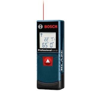 BOSCH Laser Distance Measure