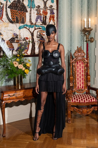 Pyer Moss Couture
