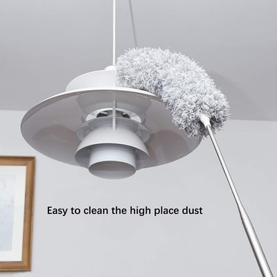 DELUX Microfiber Feather Duster