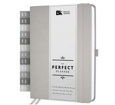 BK The Perfect Planner