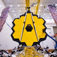 James Webb Space Telescope: Why dirt may ruin our best view of aliens