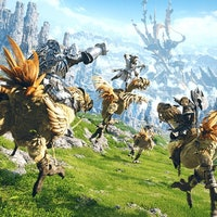 8 best 'Final Fantasy 14' classes for beginners