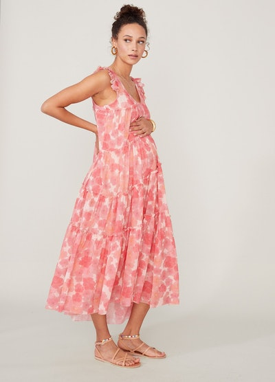 The Anaelle Dress