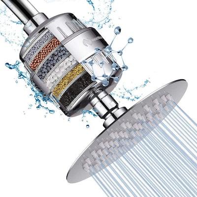 NearMoon Filtered Shower Head
