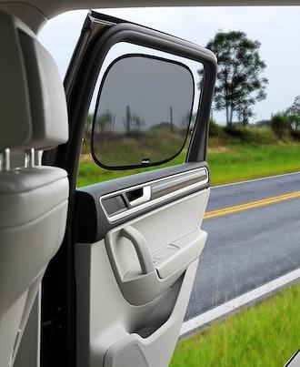 Enovoe Car Window Shade (4 Pack)