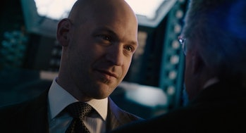 Corey Stoll in Ant-Man.