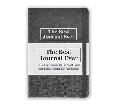 Incredible Journals The Best Journal Ever