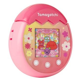 Tamagotchi Pix