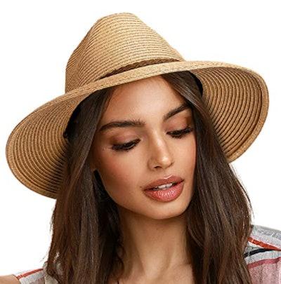 FURTALK Sun Hat UPF 50+