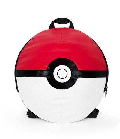 Pokéball Backpack