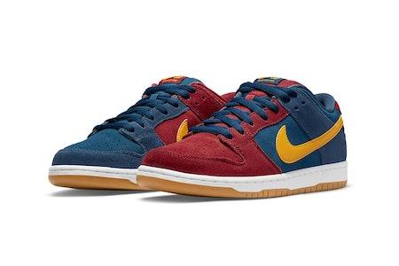 Nike SB Barcelona Dunk