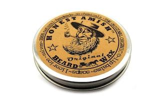 Honest Amish Original Beard Wax, 2 Oz.