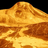 New space volcanoes change the search for life on Venus