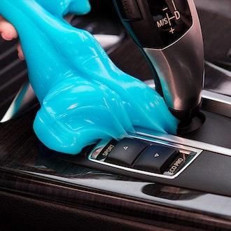 PULIDIKI Cleaning Car Gel