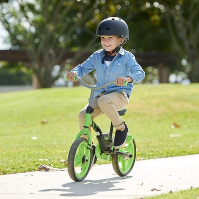 Little Tikes My First Balance-to-Pedal Training Bike