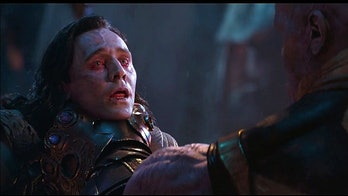 Loki faked death inverse fan theory classic Loki He Who Remains
