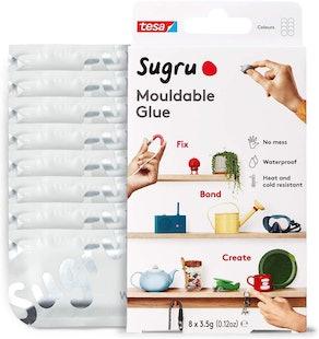Sugru Multipurpose Glue (8-Pack)