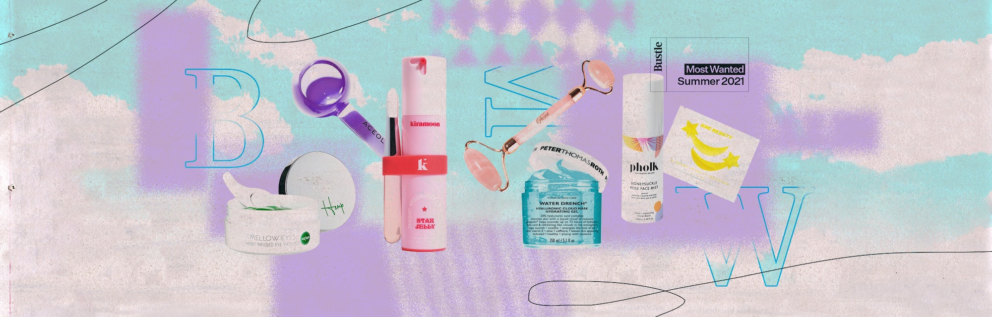 Make some room in your skin care fridge for these products and you'll have 12 ways to stay fresh all...