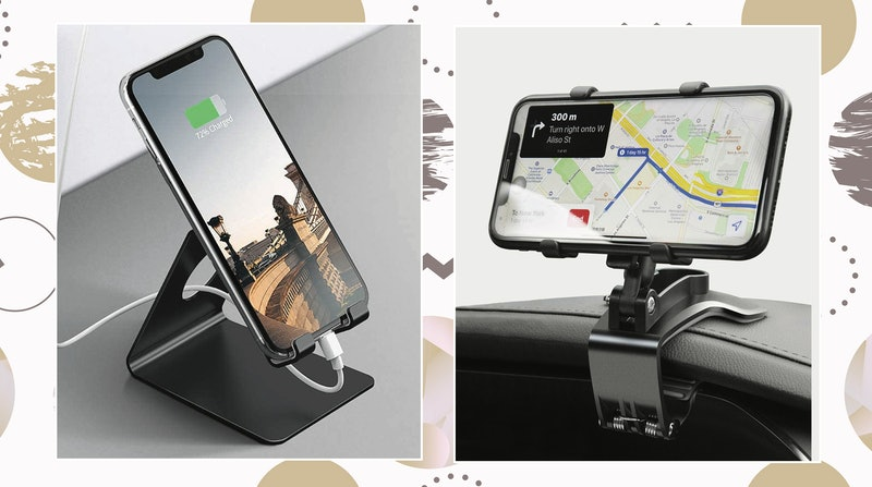 best cell phone holders