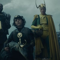 'Loki' finale theory: the true villain is hiding in plain sight