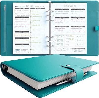 LUX Productivity PRO A5 Planner
