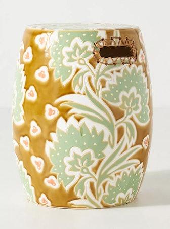 Josephine Ceramic Stool