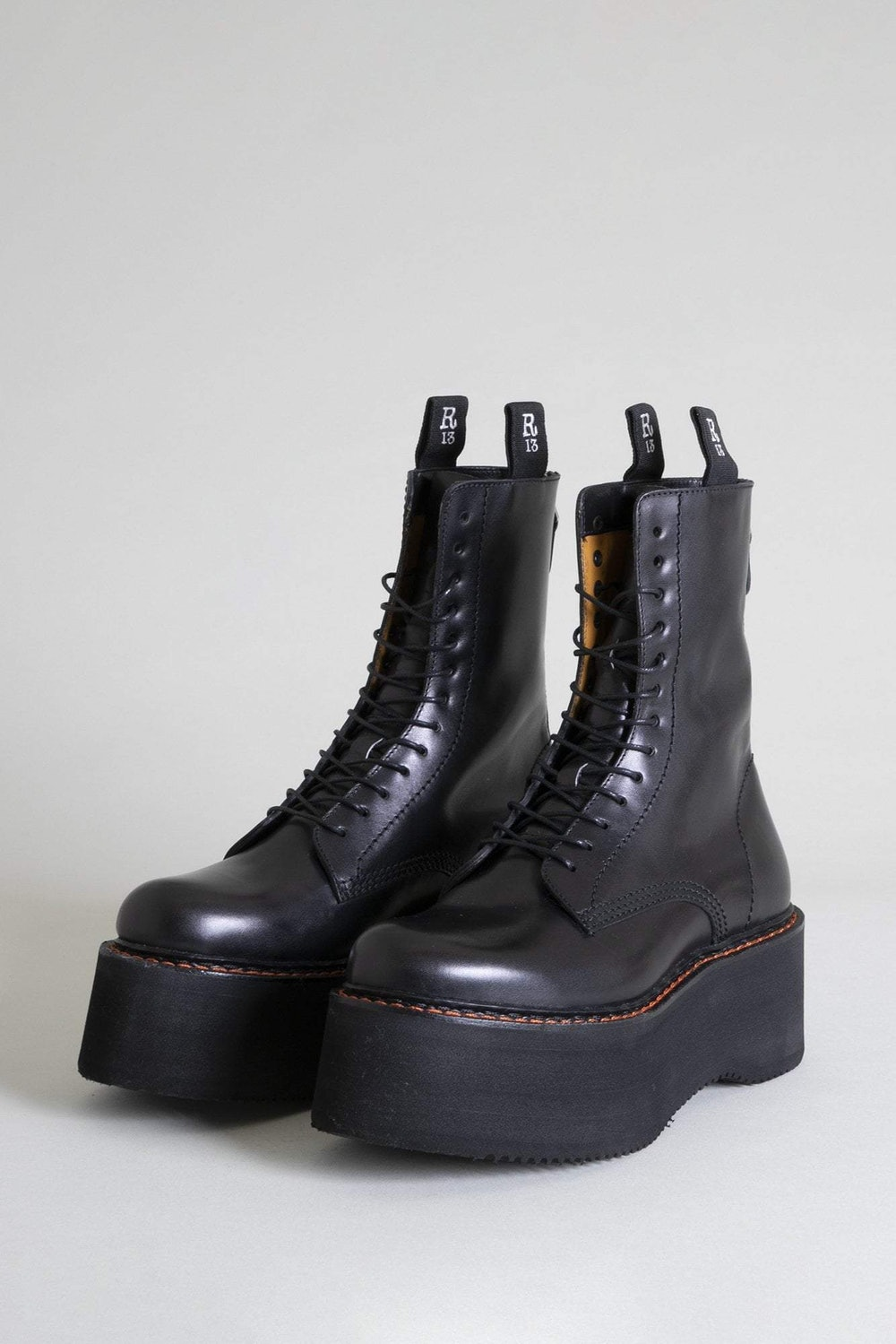 Double Stack Boot