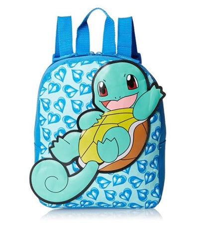 Pokémon Backpack - Squirtle